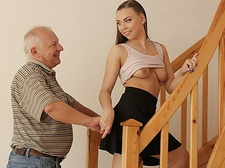 DADDY4K. Boyfriend is effective with respect to not working PC