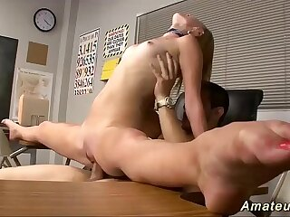 flexi schoolgirl gymnast rough fucked