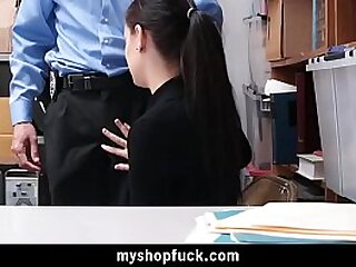 Amateur Teen Big Boobs Are Sucked By Thief