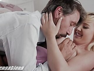 Young Big Tit Daughter Paisley Keeps Daddys' Cum Inside