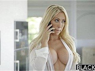 Hot slut fucked by black guy