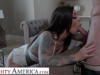 Karma Rx cheats on husband with his best friend