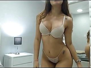samanthabunny- model webcam- muy caliente en su cuarto
