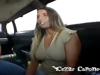 Aussie Hot Milf Stacie's Trip to Bang