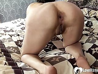 Wife's best friend wanna take my dick in her asshole